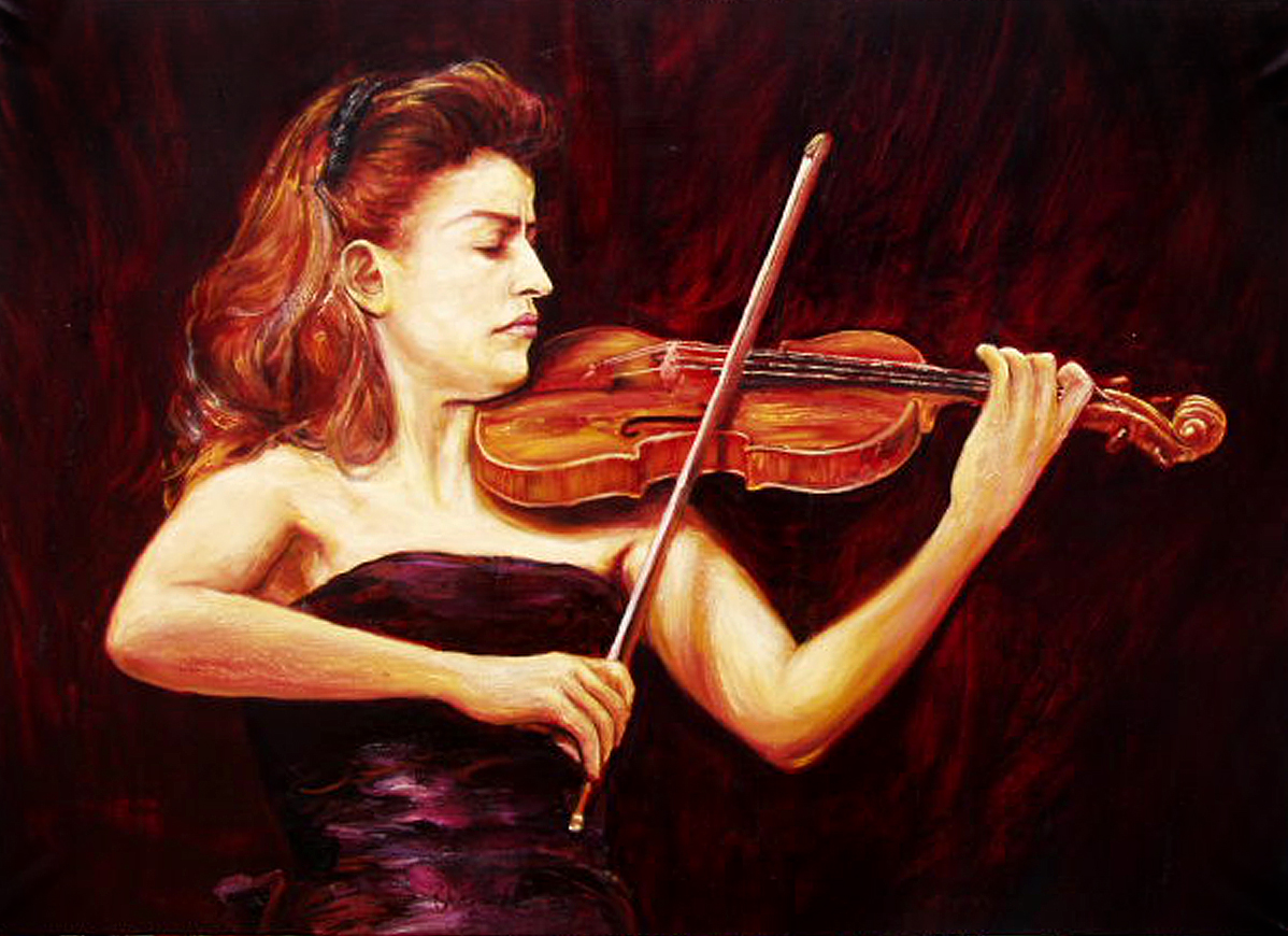 wiki anne sophie mutter